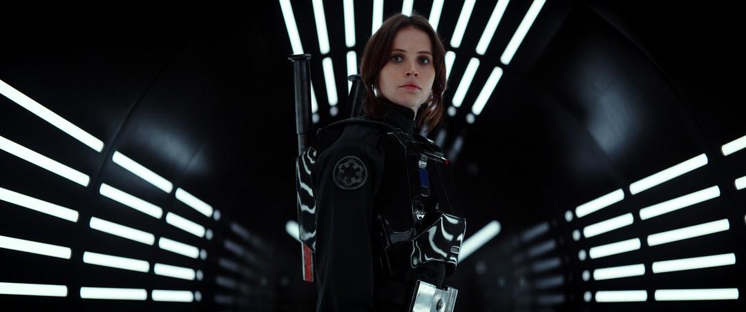 Rogue One erfolgreichster Kinostart des Jahres - Bild 50 von 84