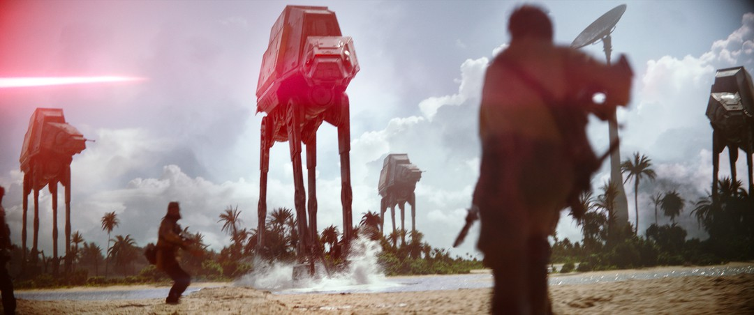 Star Wars Rogue One: Exklusiver Clip - Bild 52 von 84
