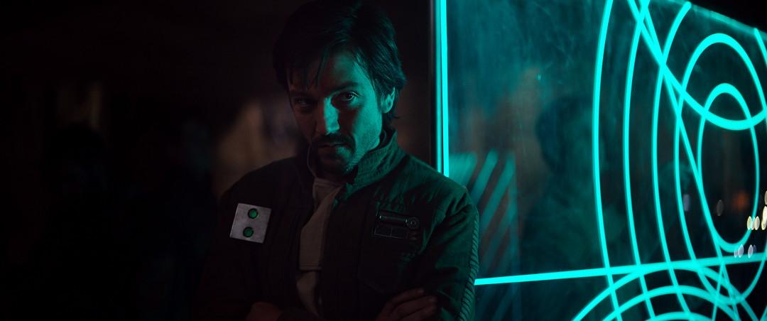 Star Wars Rogue One: Exklusiver Clip - Bild 53 von 84