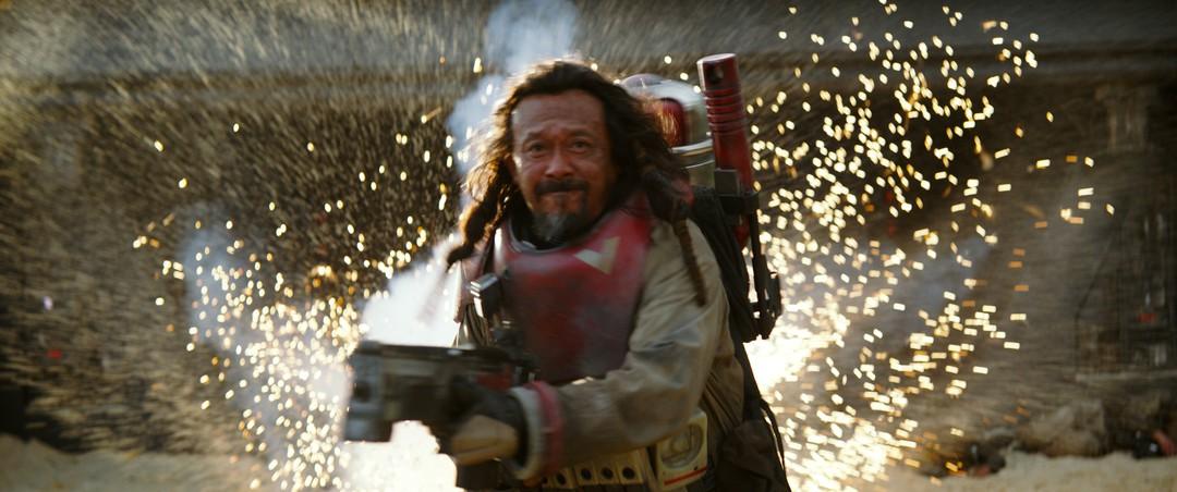 Star Wars Rogue One: Exklusiver Clip - Bild 54 von 84