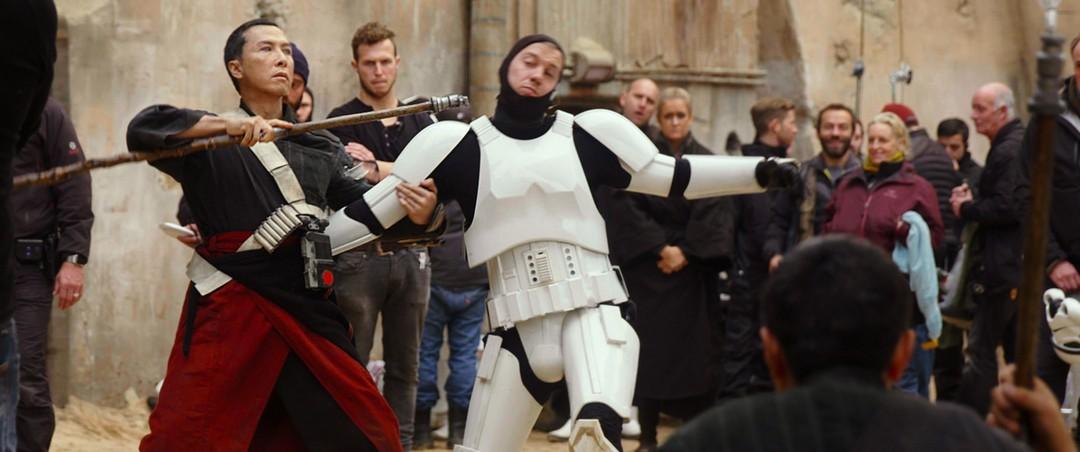 Star Wars Rogue One: Exklusiver Clip - Bild 63 von 84