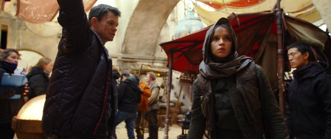 Rogue One erfolgreichster Kinostart des Jahres - Bild 64 von 84