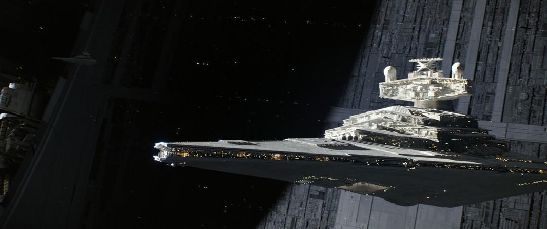 Star Wars Rogue One: Exklusiver Clip - Bild 73 von 84