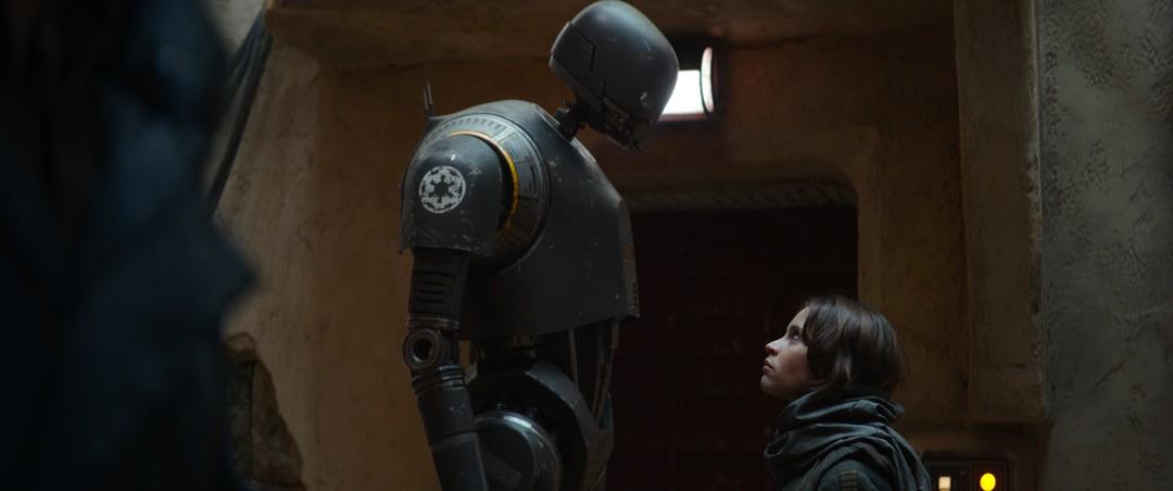 Star Wars Rogue One: Exklusiver Clip - Bild 77 von 84