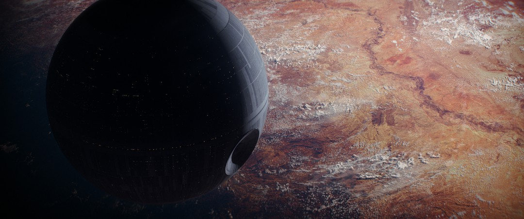 Star Wars Rogue One: Exklusiver Clip - Bild 78 von 84