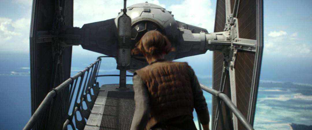 Rogue One erfolgreichster Kinostart des Jahres - Bild 82 von 84