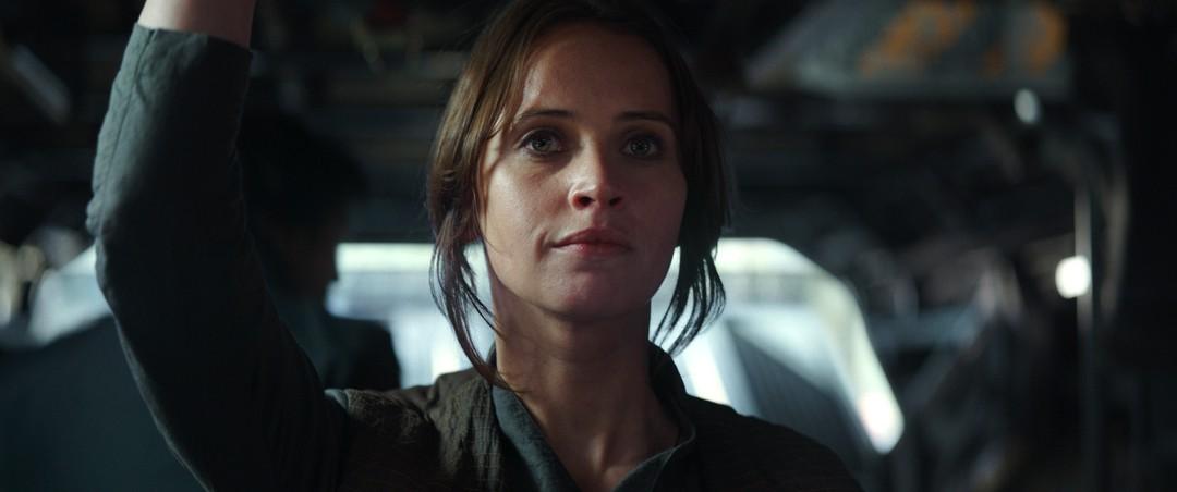 Rogue One erfolgreichster Kinostart des Jahres - Bild 83 von 84