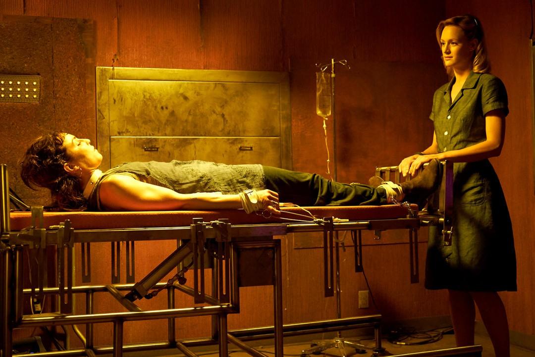 Rupture: Trailer zum Sci-Fi Thriller mit Noomi Rapace - Bild 4 von 8