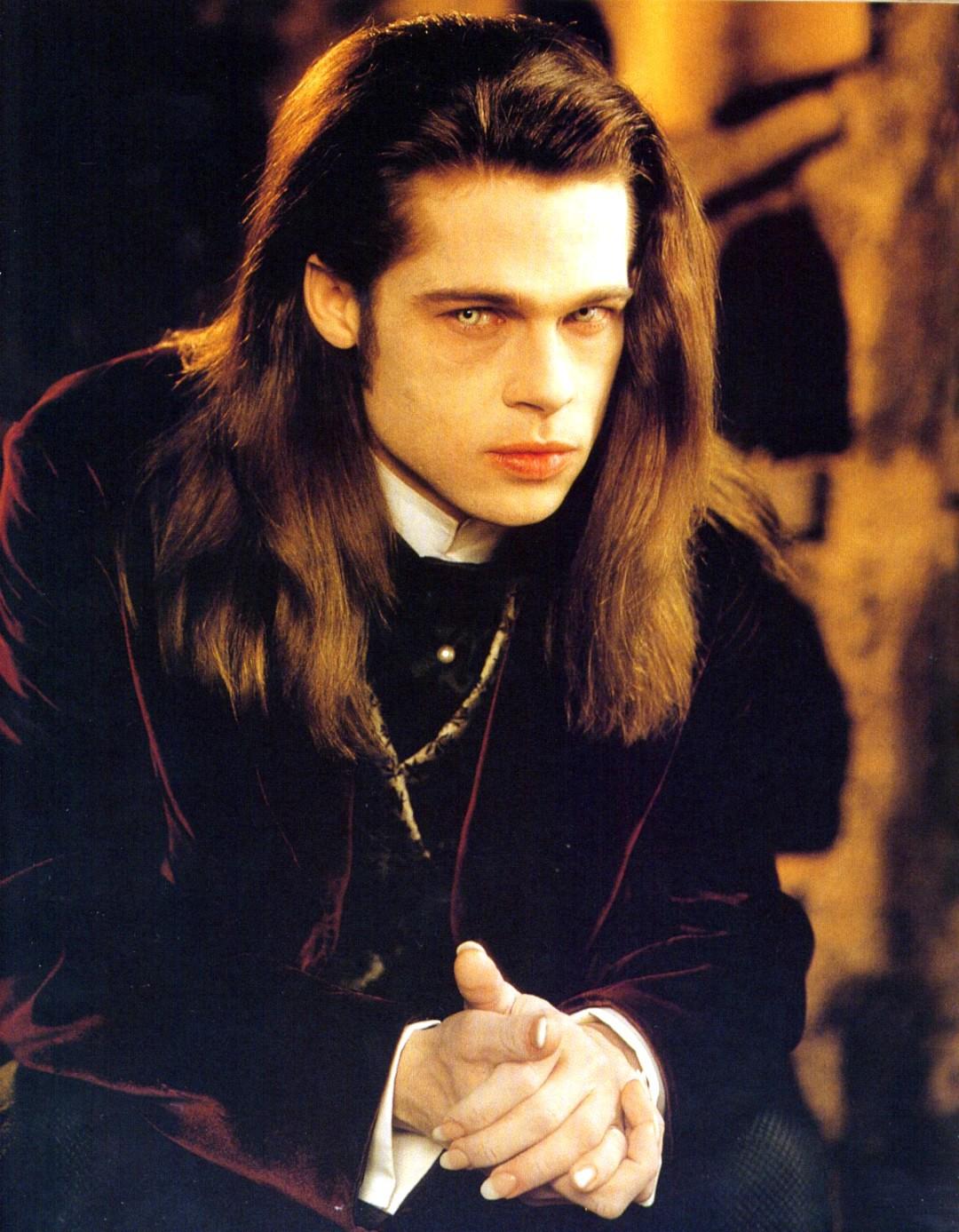 TOP 15 Heiße männliche Vampire - Bild 12 von 15