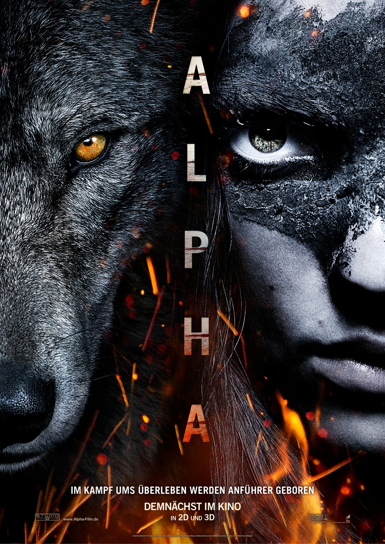 Alpha - Bild 2 von 2