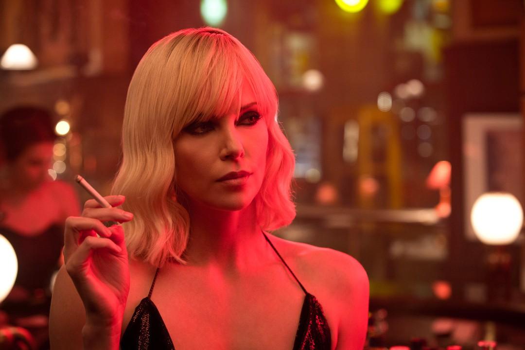 Atomic Blonde: Livestream von der Weltpremiere - Bild 1 von 5