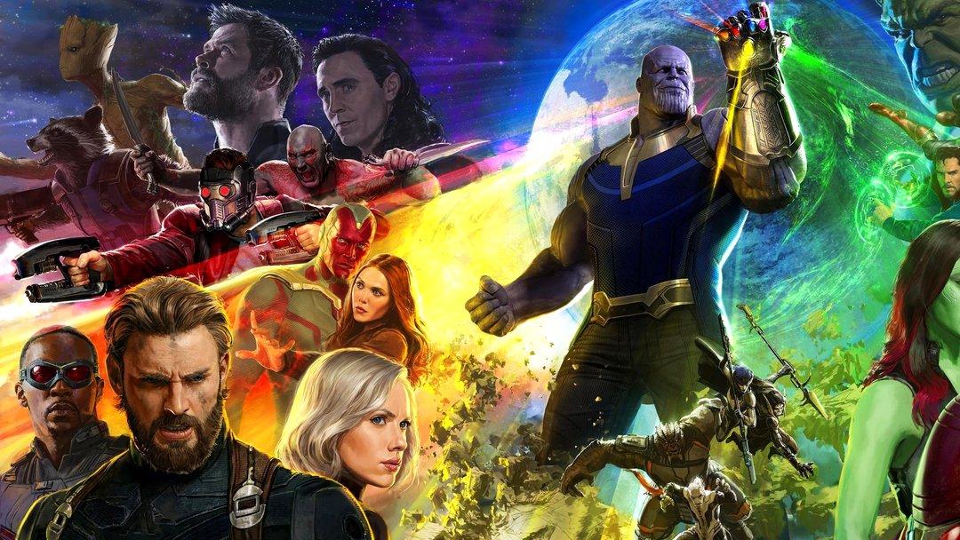 Avengers: Infinity War - Bild 3 von 3