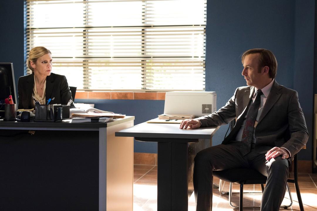 Better Call Saul Trailer - Staffel 3 - Bild 1 von 5