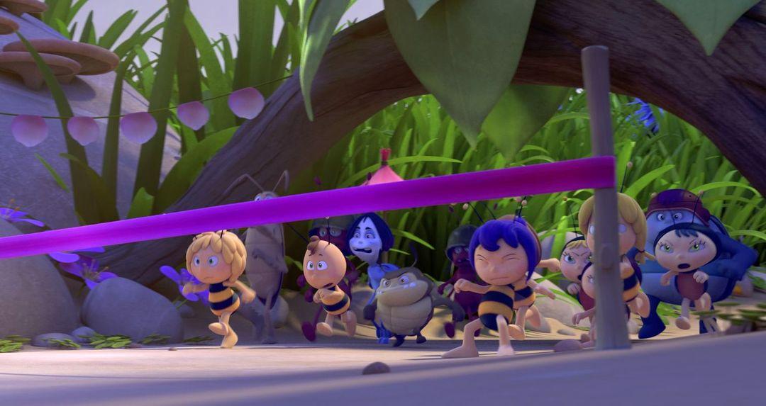 Biene Maja: erster Trailer zu den Honigspielen im Kino - Bild 3 von 8