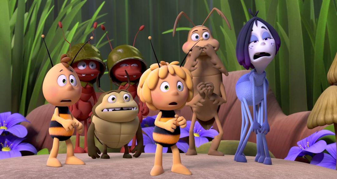 Biene Maja - Die Honigspiele - Bild 6 von 8