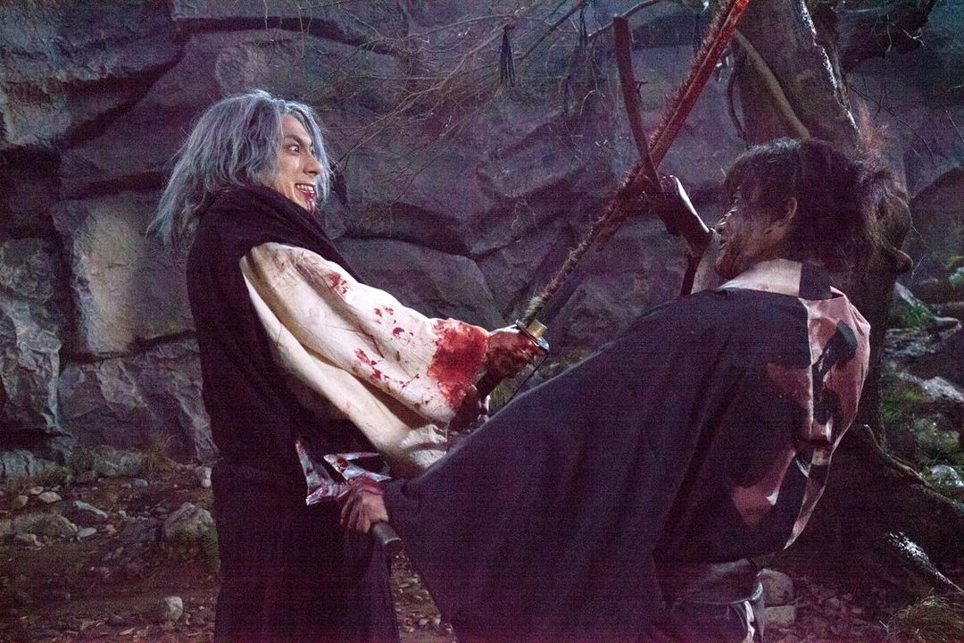 Blade Of The Immortal - Bild 11 von 15