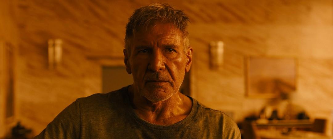 Blade Runner 2049: 1. Trailer mit Harrison Ford - Bild 2 von 6