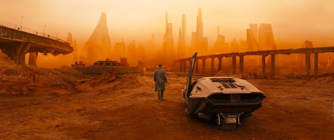 Blade Runner 2049: 1. Trailer mit Harrison Ford - Bild 4 von 6