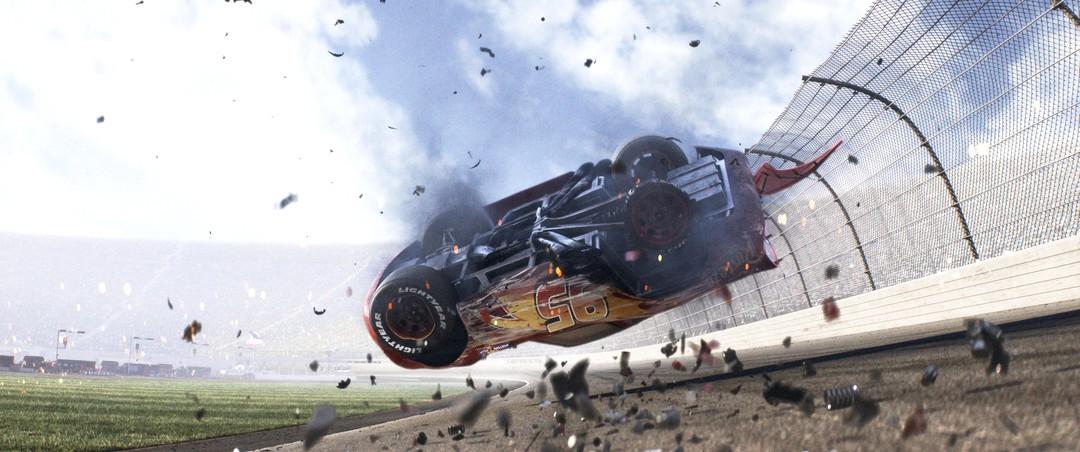 Cars 3 - Evolution - Bild 7 von 8