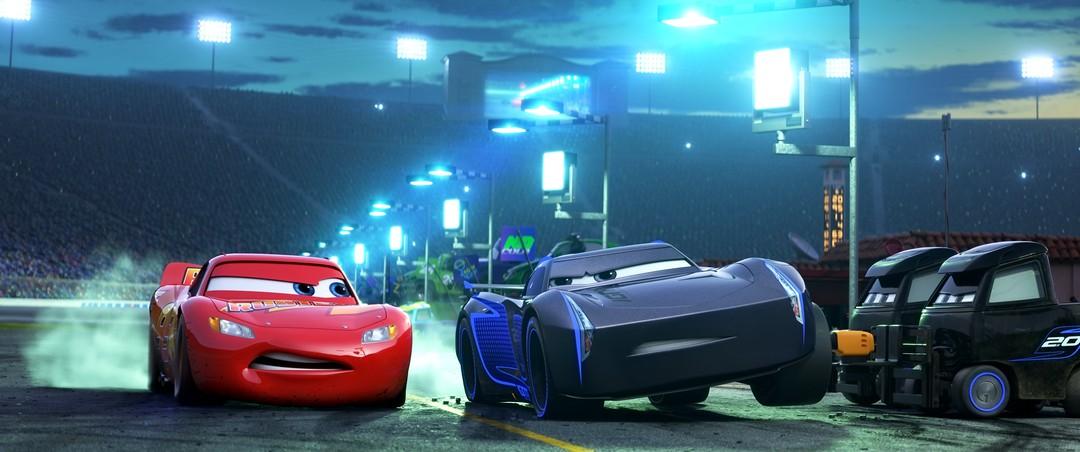 Cars 3 - Evolution - Bild 1 von 8