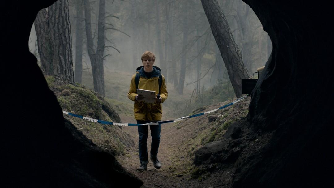 Dark: Netflix-Serie schafft Probleme in den USA - Bild 4 von 6