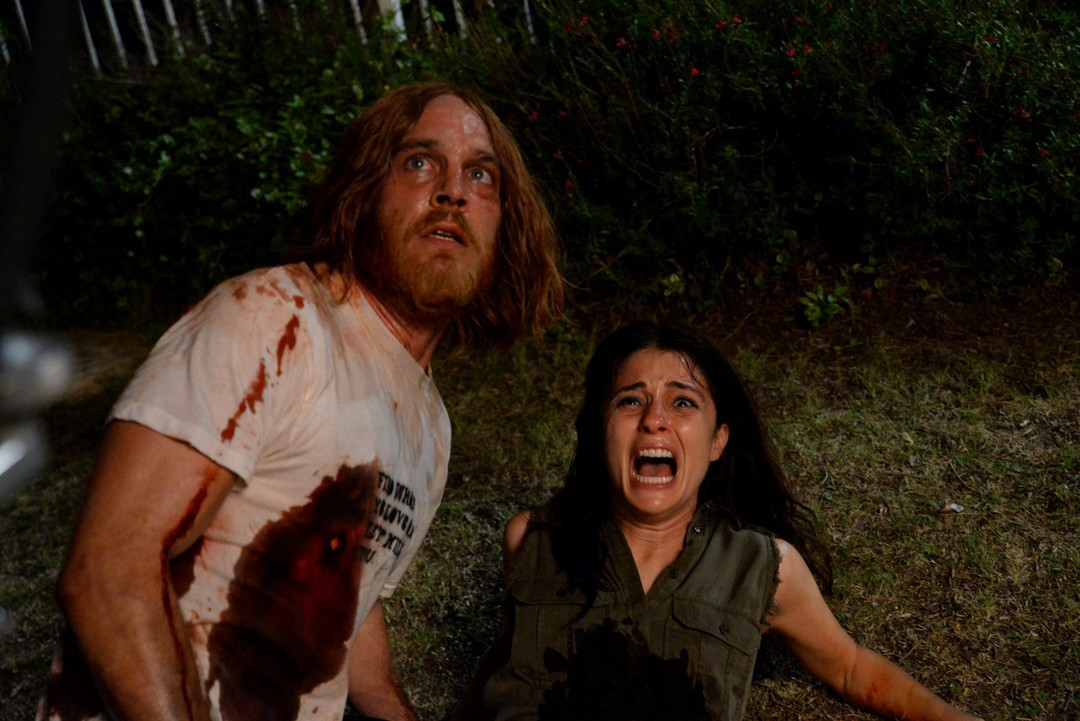 Devils Candy: Deutscher Trailer zum FSK 18-Horror - Bild 1 von 8