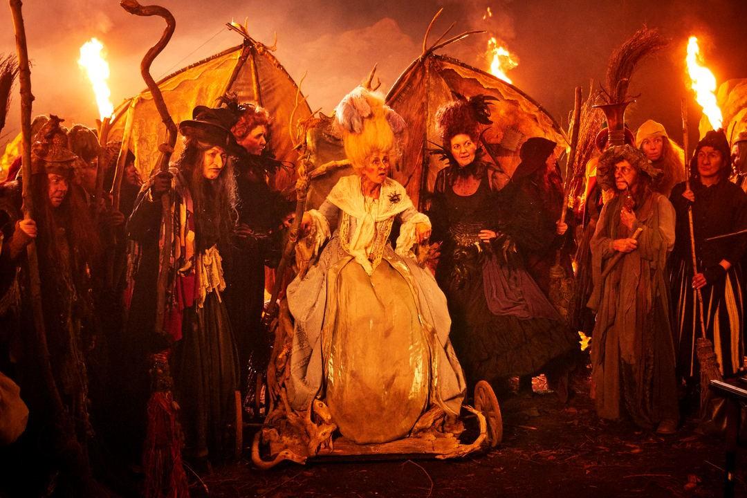 Die Kleine Hexe - Bild 12 von 30