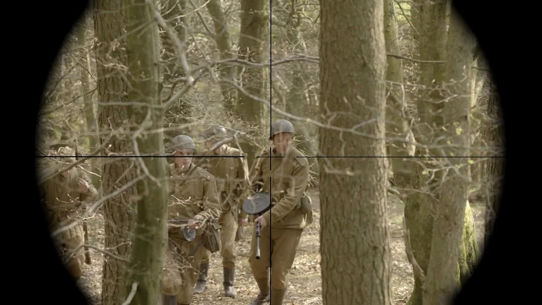 Die Verdammten: Trailer zum FSK 18-Horrorstreifen - Bild 16 von 16