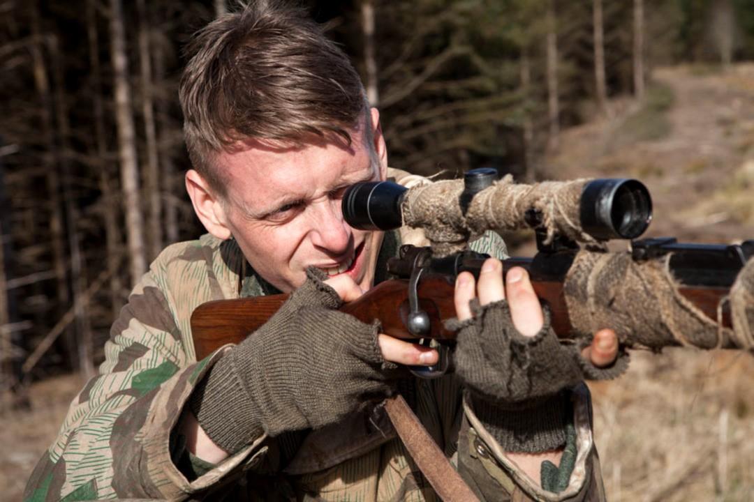Die Verdammten: Trailer zum FSK 18-Horrorstreifen - Bild 9 von 16