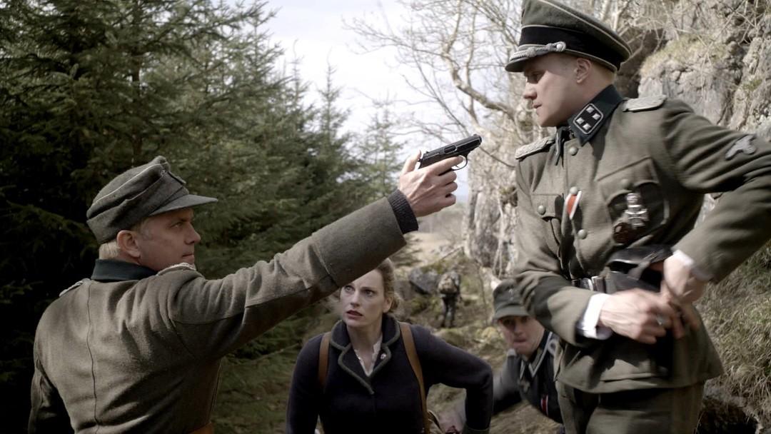 Die Verdammten: Trailer zum FSK 18-Horrorstreifen - Bild 10 von 16