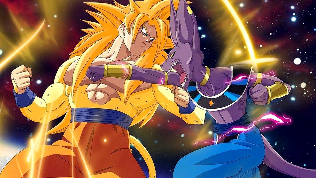 Dragonball Z - Kampf Der Götter - Bild 11 von 12