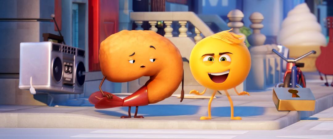 Emoji - Der Film - Bild 3 von 6