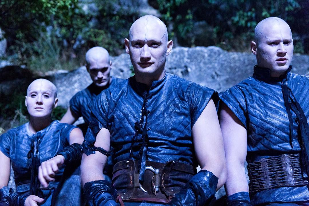 Fürst Der Finsternis: Welt-Premiere des Trailers - Bild 1 von 28