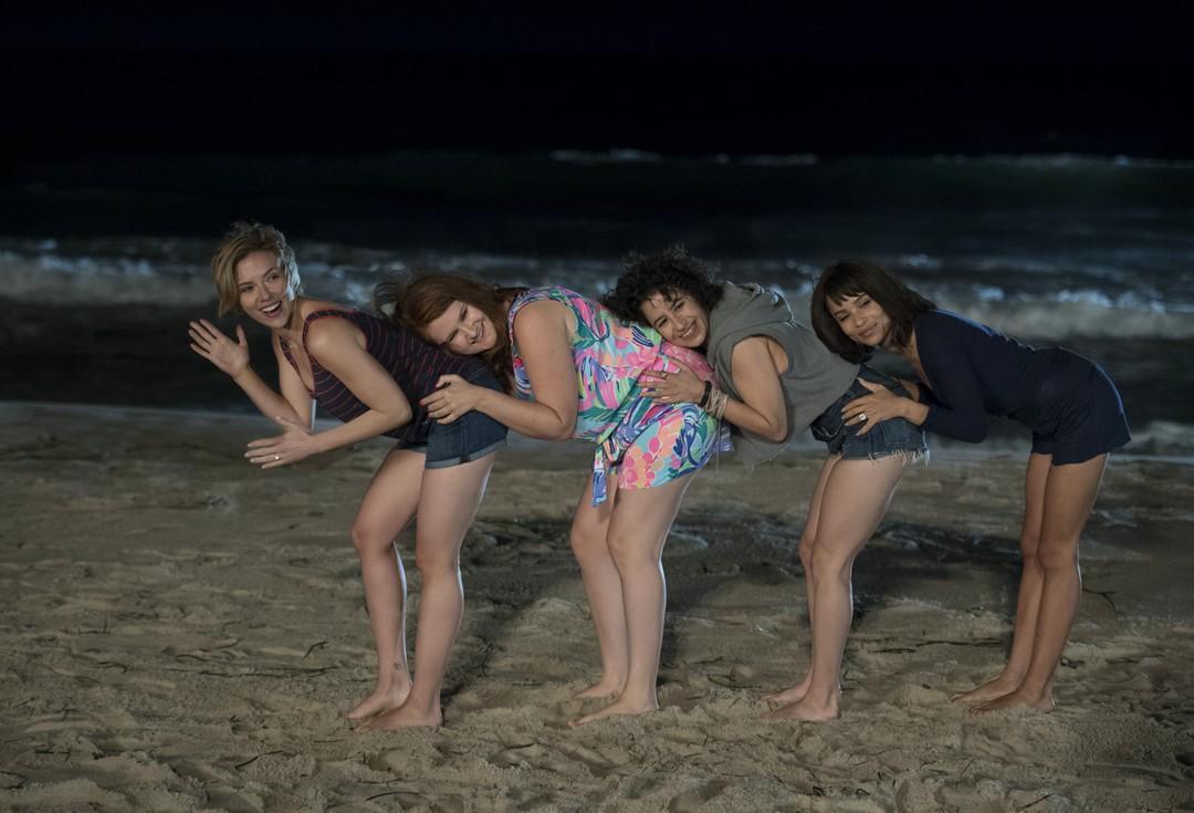 Girls Night Out: Koksen mit Gruppenzwang - Exklusiv - Bild 1 von 22