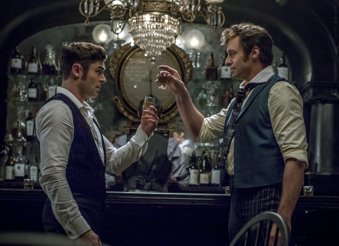 The Greatest Showman Trailer - Bild 1 von 18