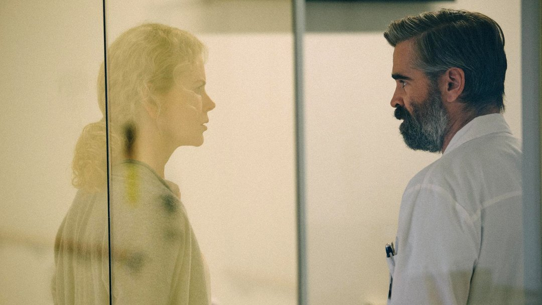 The Killing Of A Sacred Deer Trailer - Bild 1 von 5