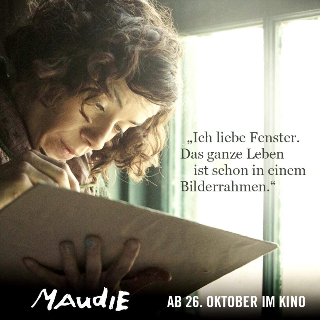 Maudie - Bild 1 von 6