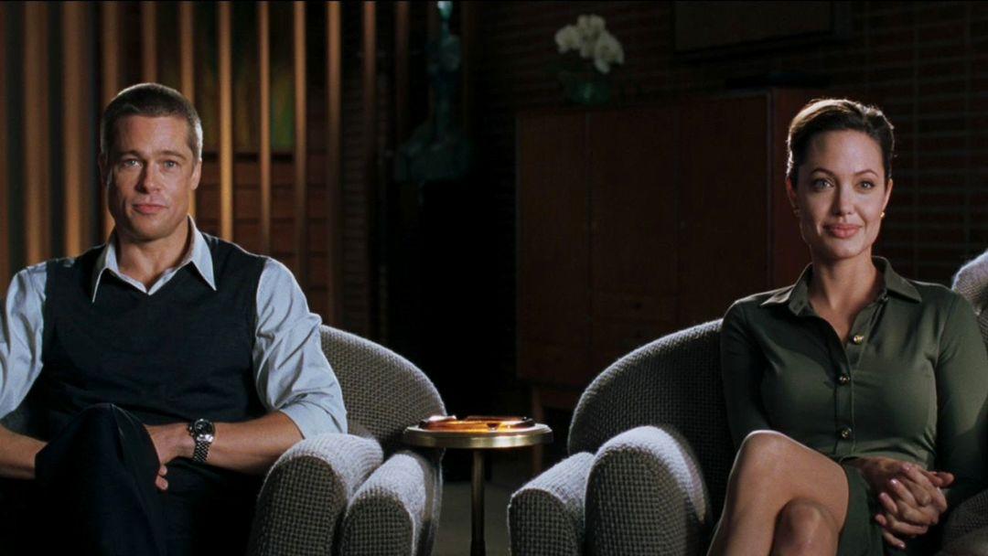 Mr. und Mrs. Smith Trailer - Bild 1 von 6