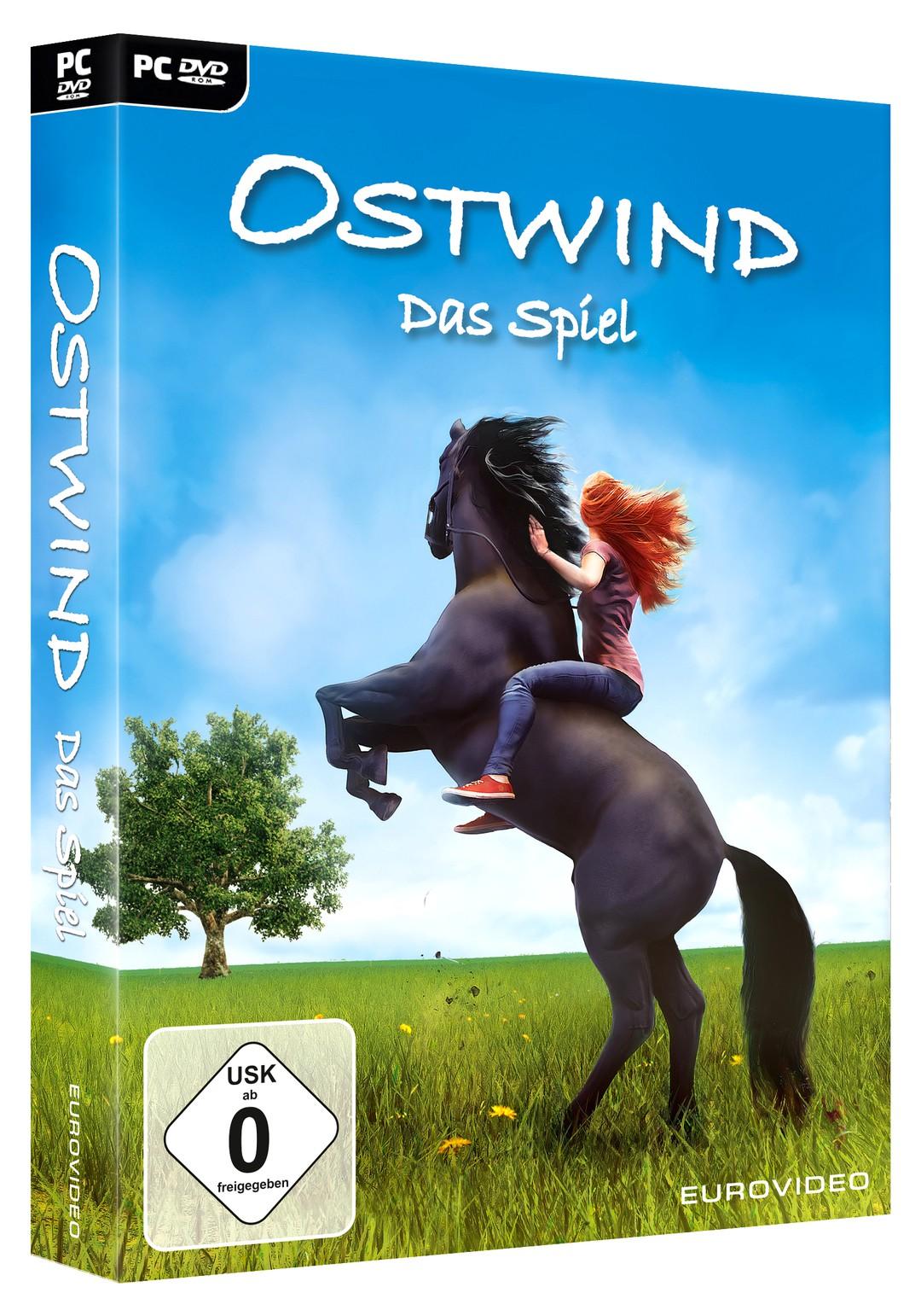 Ostwind - Das Spiel: erster Trailer - Bild 1 von 3