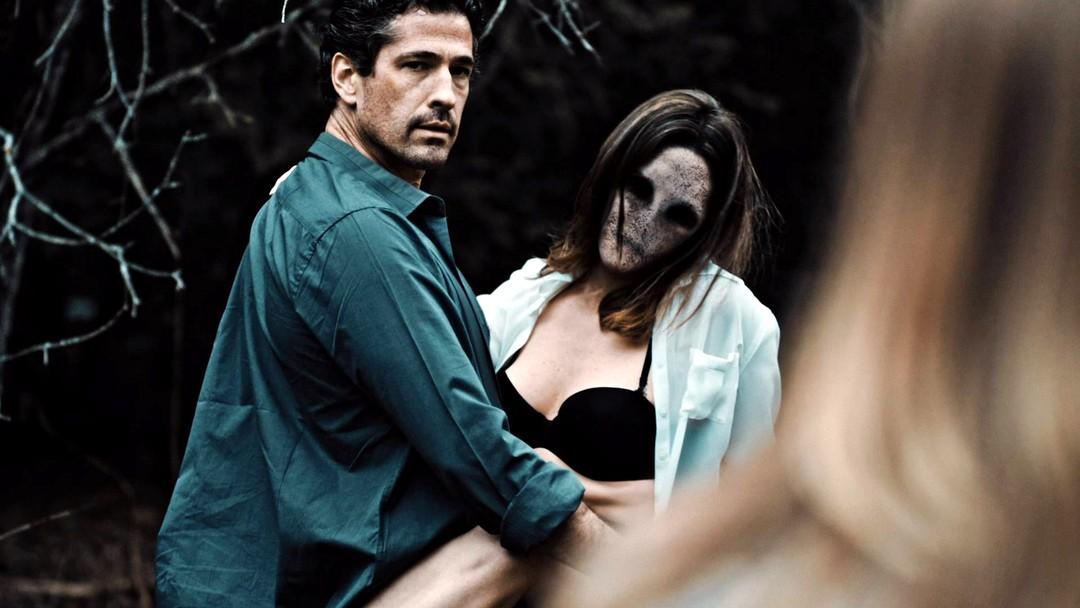 The Shadow Man: Trailer zum Horror-Schocker - Bild 1 von 15