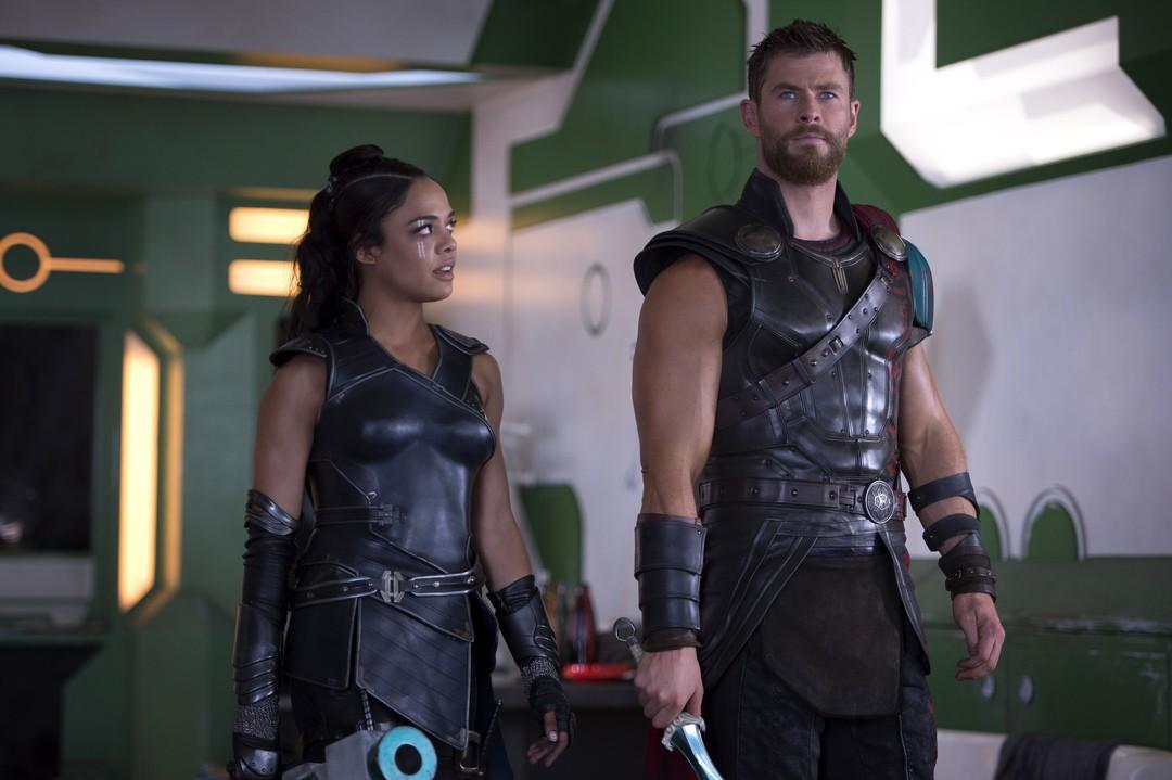 Thor 3 - Tag Der Entscheidung Trailer - Bild 1 von 29