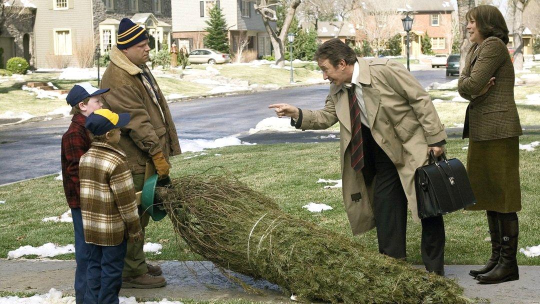 Verrückte Weihnachten - Bild 6 von 12