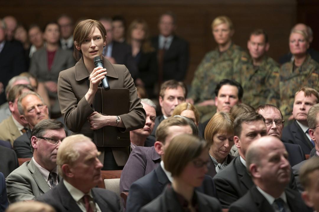 War Machine Trailer: Schwarzer Humor mit Brad Pitt - Bild 1 von 3
