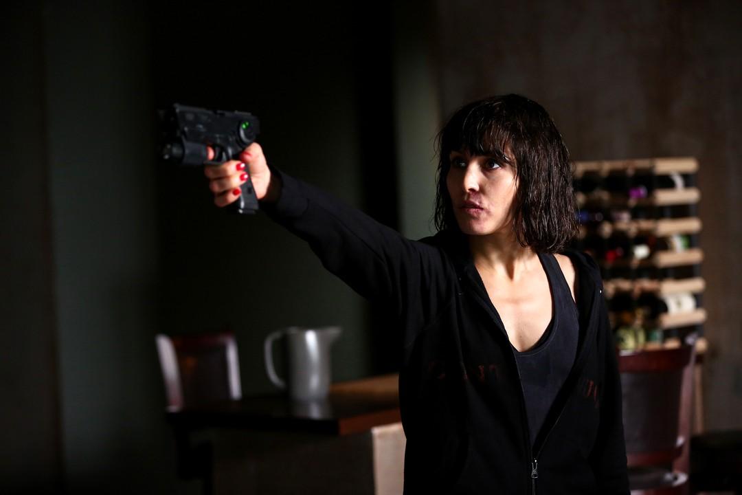 What Happened To Monday: Noomi Rapace in sieben Rollen - Bild 1 von 15