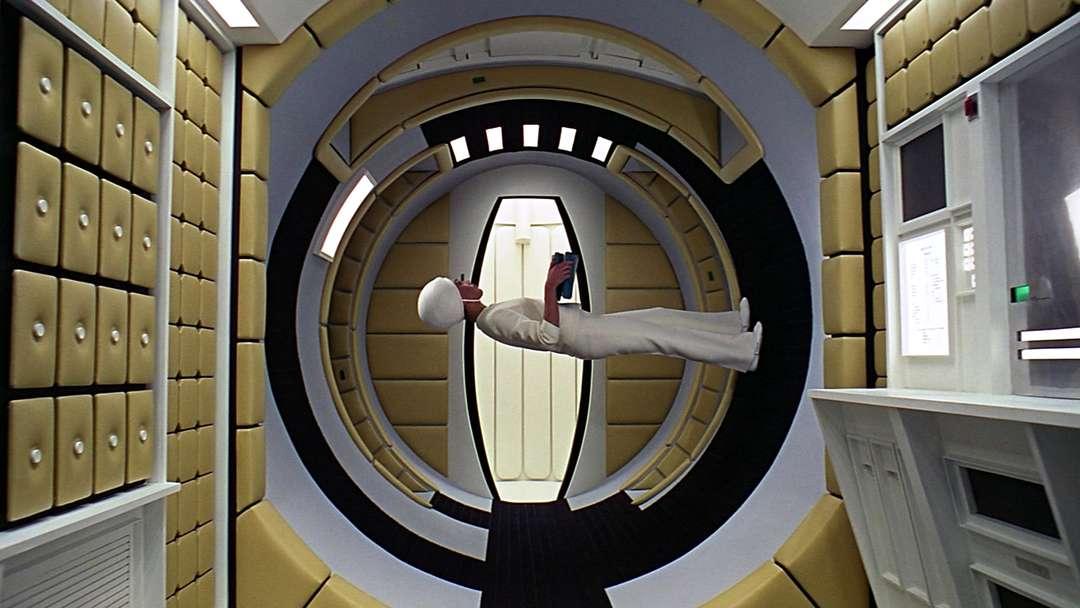 2001: Odyssee Im Weltraum Trailer - Bild 1 von 31