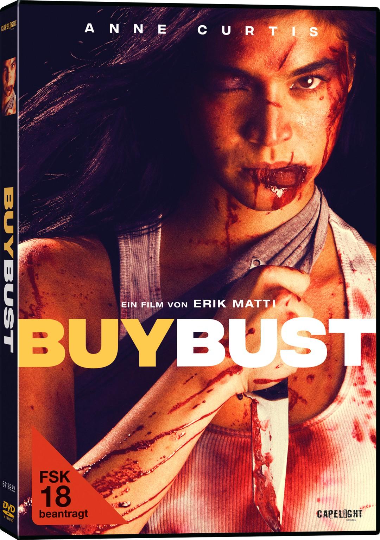 BuyBust Trailer - Bild 1 von 7