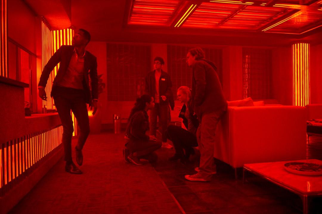 Escape Room Trailer - Bild 1 von 7