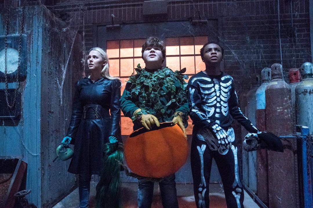 Gänsehaut 2 - Gruseliges Halloween - Bild 4 von 5