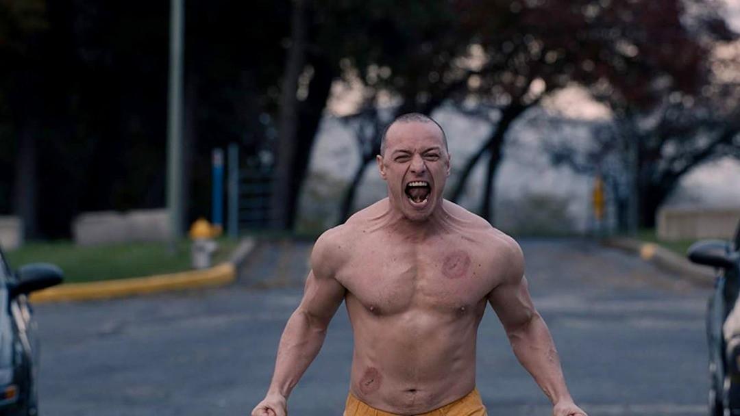 Glass: Erster deutscher Trailer mit Bruce Willis - Bild 2 von 5