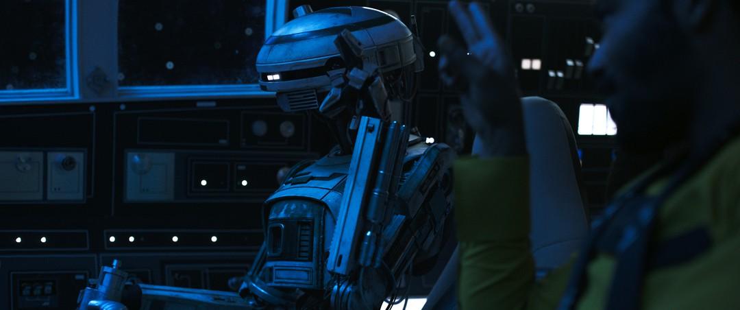 Star Wars Solo: Trailer zum Heimkino-Start - Bild 16 von 32